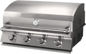 Grill-Sidephoto