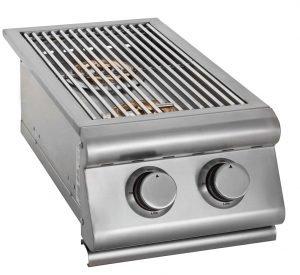 double-side-burner