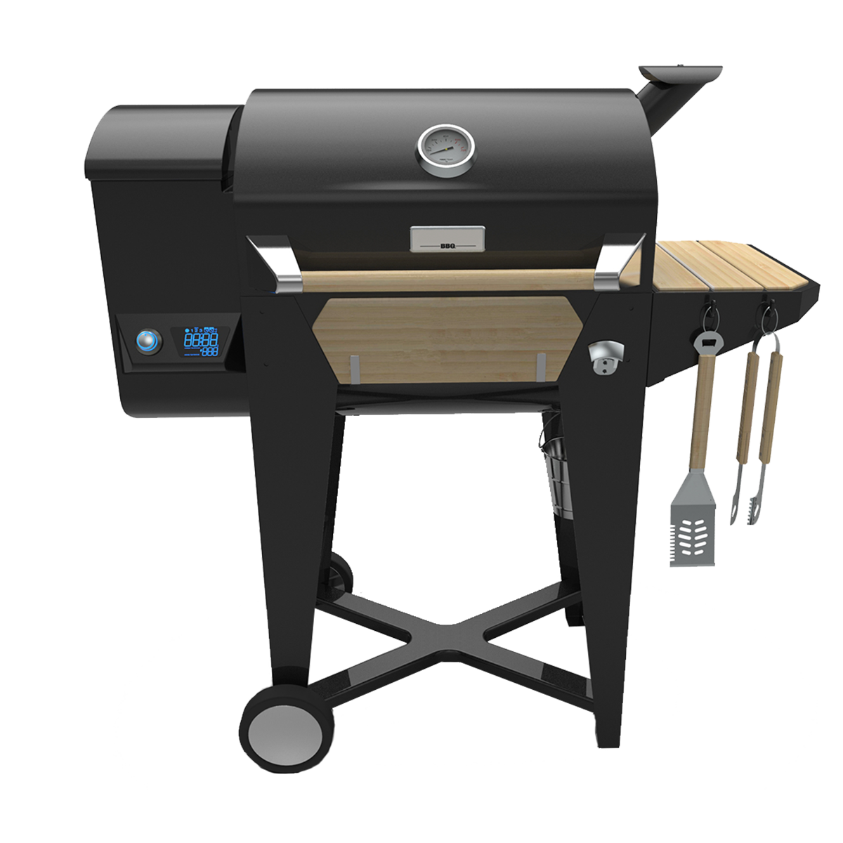 home-pellit-grill
