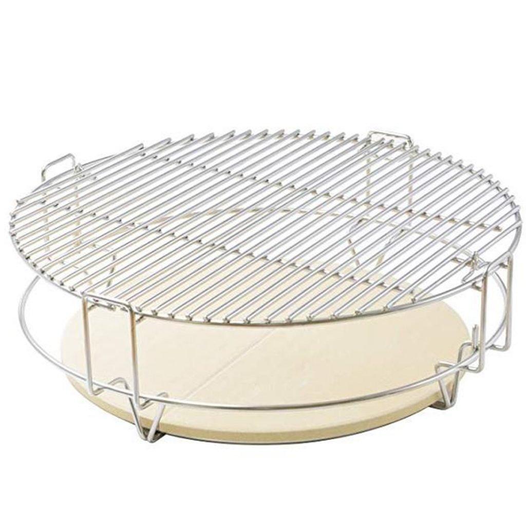 Kamado Cooking System