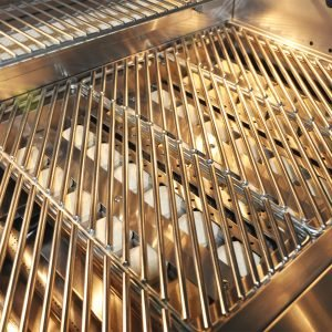 cooking grills