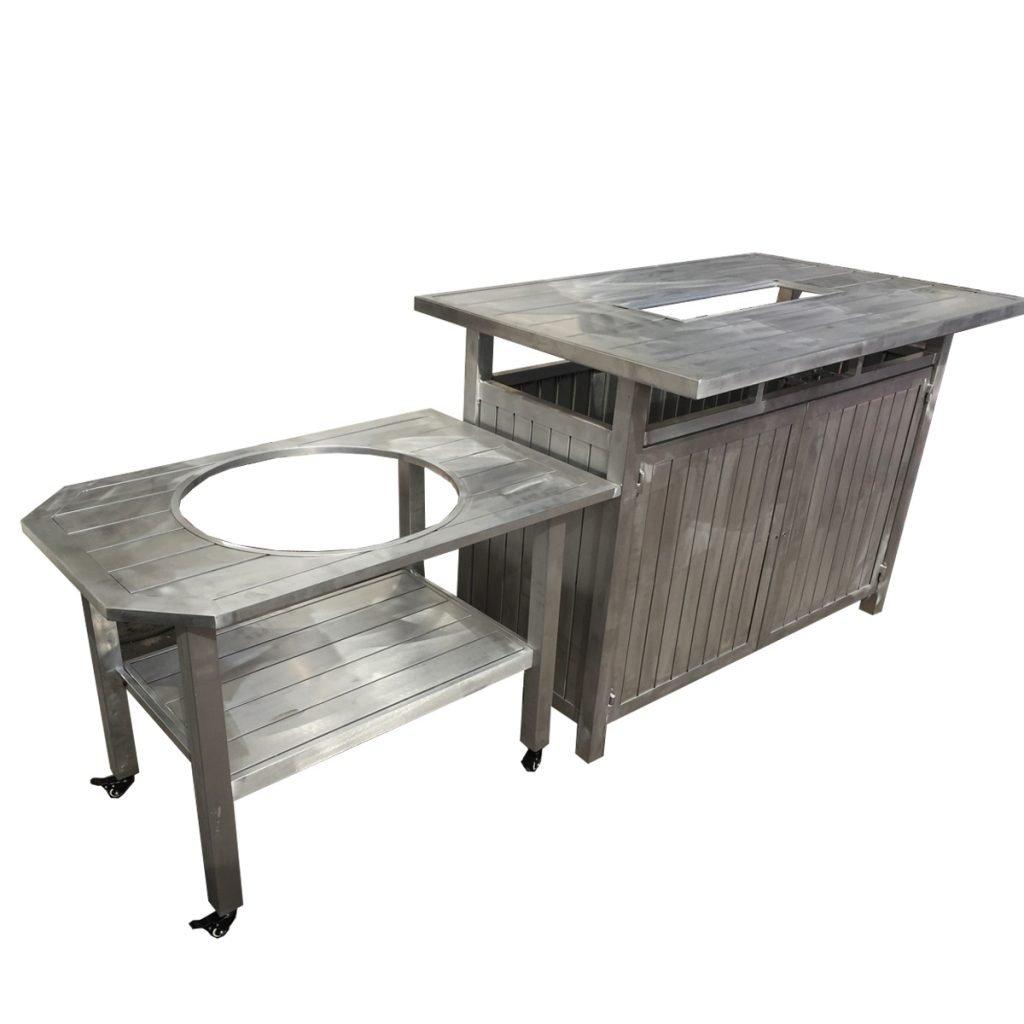 kamado table 2
